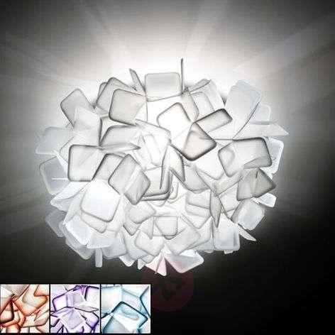 Sensational Clizia wall light