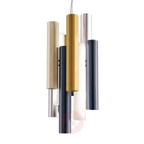Sensational LED hanging light Toot