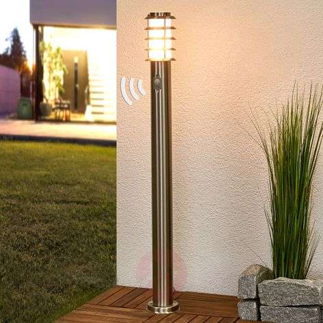Sensor path lamp Selina made from stainless steel-9972018-36
