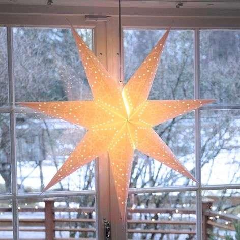 Seven-pointed Sensy Star decorative light