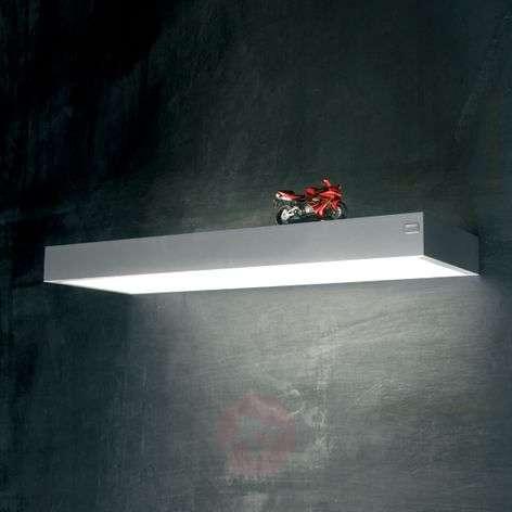 Shelf LIGHTBOARD with light, height 5.2cm