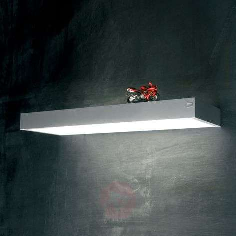 Shelf LIGHTBOARD with light, length 60cm
