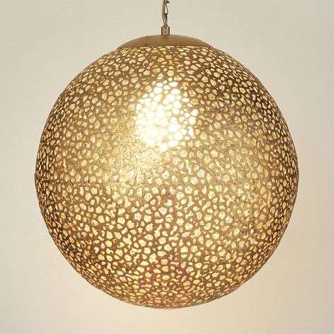 Shining pendant lamp Utopistico