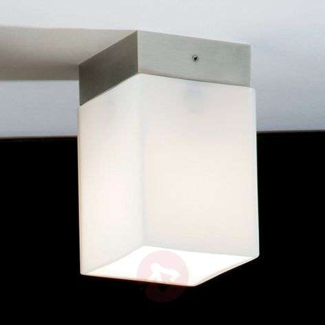 Short ceiling light QUADRO BOX SHORT