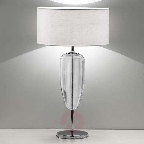 Show Ogiva table lamp 82 cm
