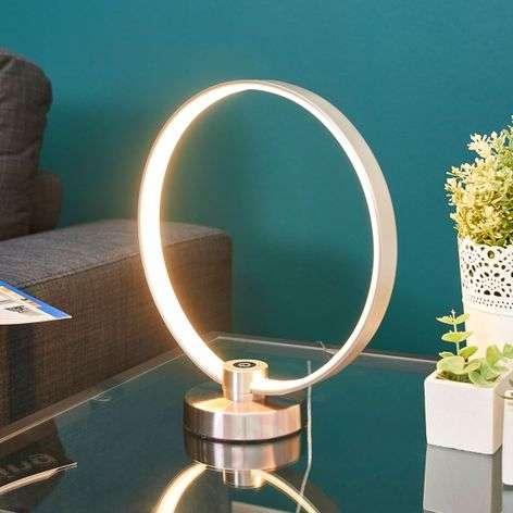 Sidar circular LED table lamp-9985082-32