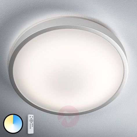 Silara LED ceiling light with remote control-7261238-32