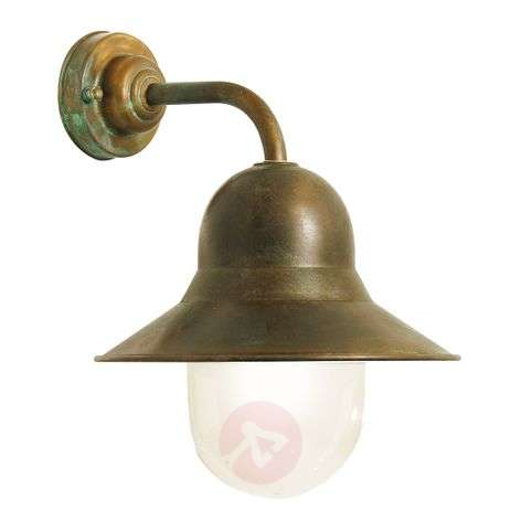 Simple outdoor wall light Lampara-6515094-31