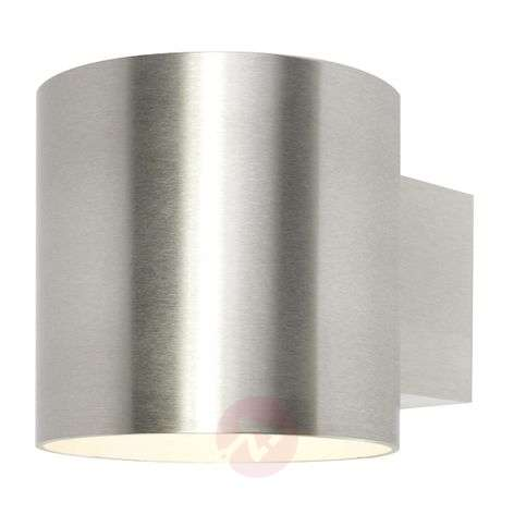 Simple up-and-down wall light PROJECT aluminium