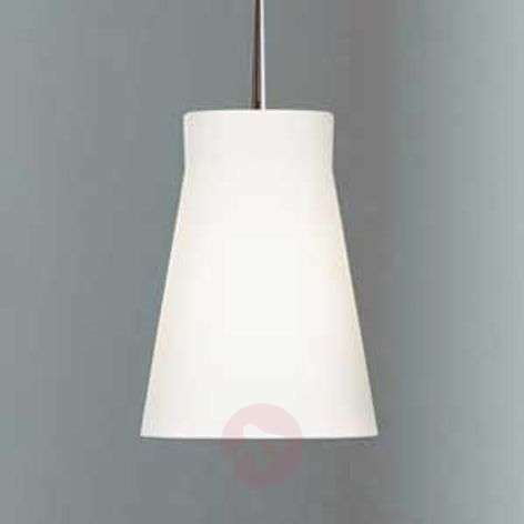 Single-bulb pendant light MOMO