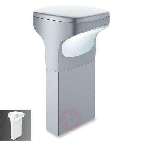 Sky - LED pillar lamp in attractive design