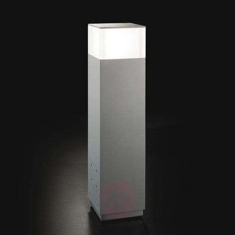 Slim path light Mr. Senior 155 aluminium-2520094X-31