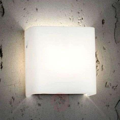 Slim wall light RADIUS