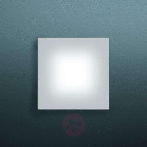 Slimline LED ceiling light Sole, 12 cm