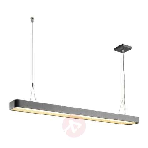 SLV Worklight LED hanging light anthracite