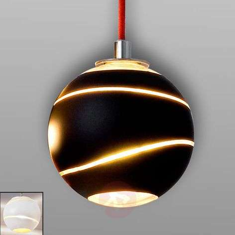 Small Bond hanging light