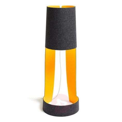 Small design floor lamp Mia XL