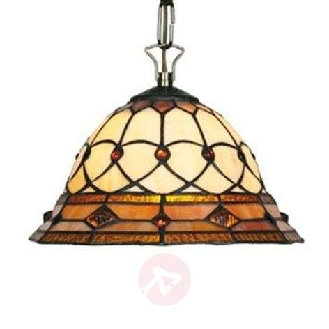 Small hanging light Anthea 25 cm-1032110-31