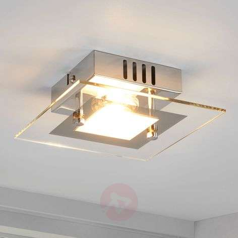 Small LED ceiling light Manja