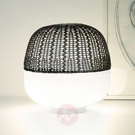 Small table lamp Afra, 33cm