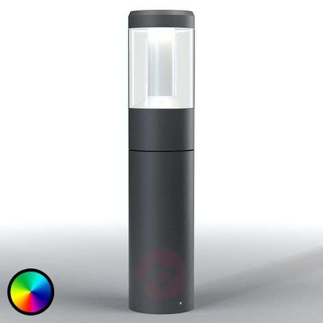 SMART+ LED path light Modern Lantern
