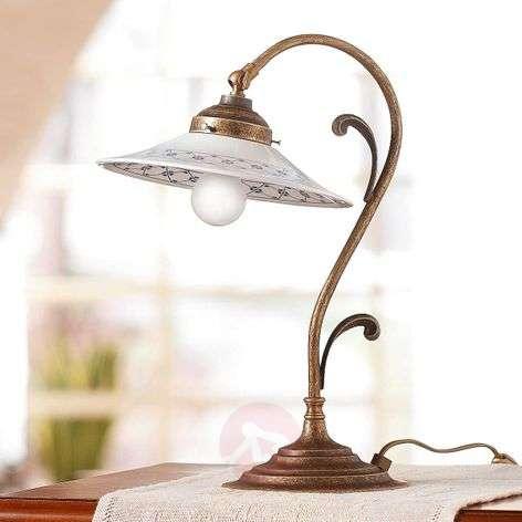 Smart ORLO table lamp