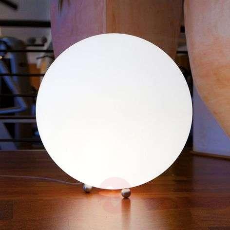 Snowball, a Decorative Interior Lamp