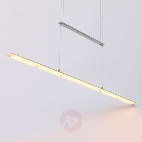 Sokrates - LED pendant lamp 140 cm, dimmable