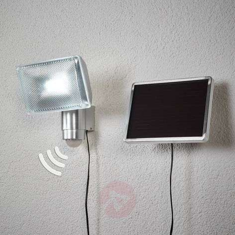 SOL 80 solar LED outdoor spotlight with MD-1540125-32