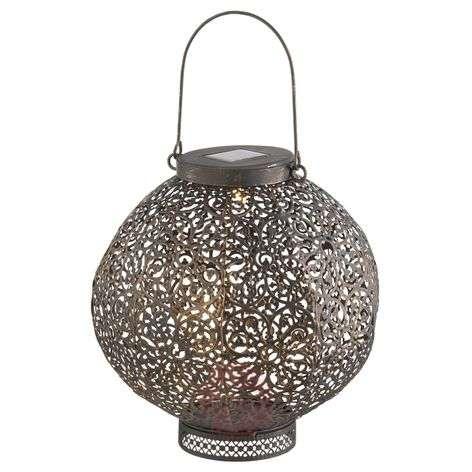 Solar lantern Theleia