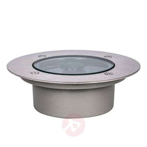 Solar LED recessed floor light Verona