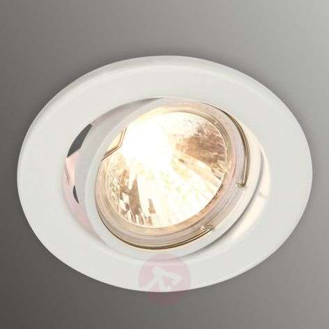 Soli rotatable downlight