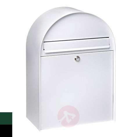 Spacious letter box Nordic 680-1532139X-31