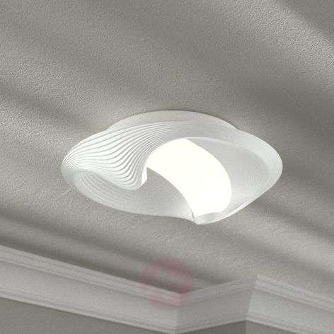 Spectacular LED ceiling lamp Sestessa