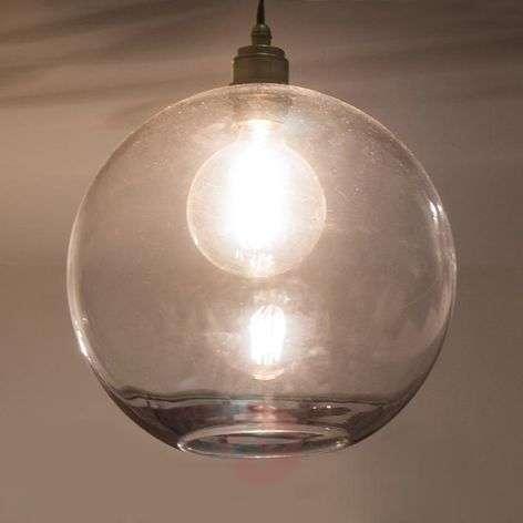 Spherical Erma pendant light