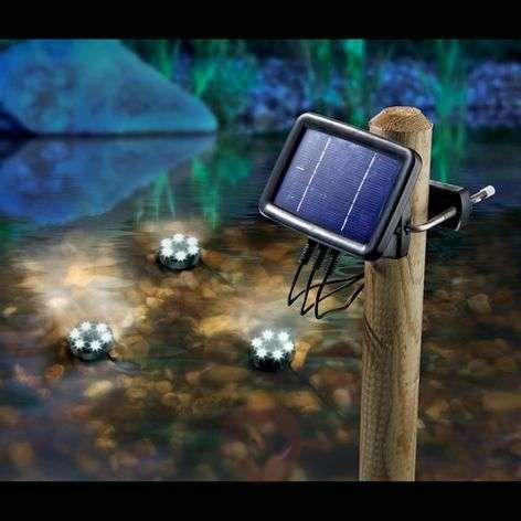 Splash underwater spotlight set-3012109-31