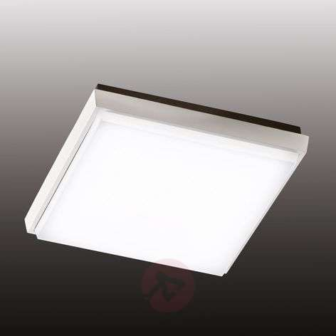 Square Desdy LED outdoor light