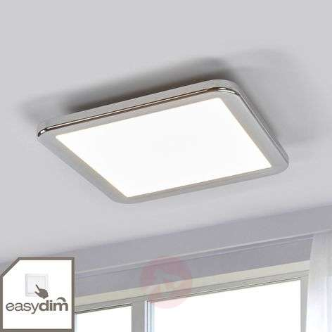 Square Easydim LED ceiling light Filina-1558102-31