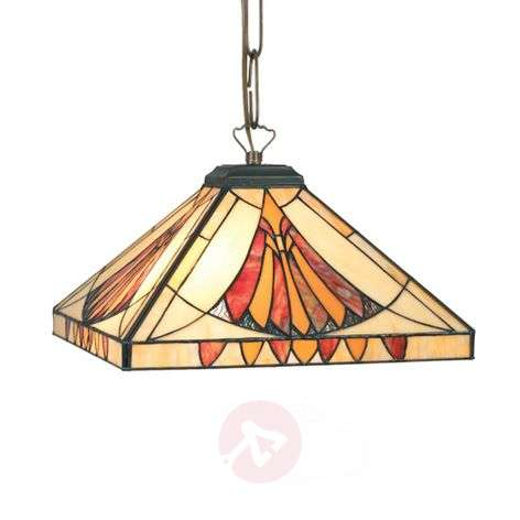 Square hanging light AMALIA-1032133-31