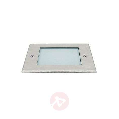 Square II LED recessed floor light