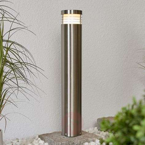 Stainless steel path lamp Caramia