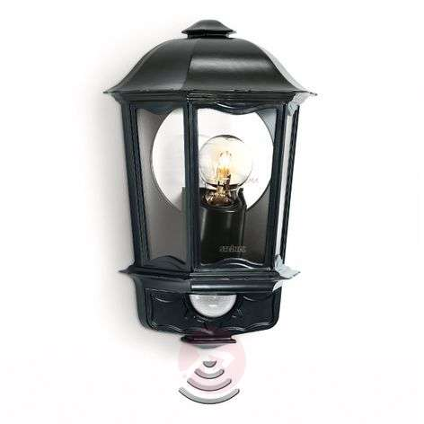 Steinel L 190 S outdoor wall light with sensor