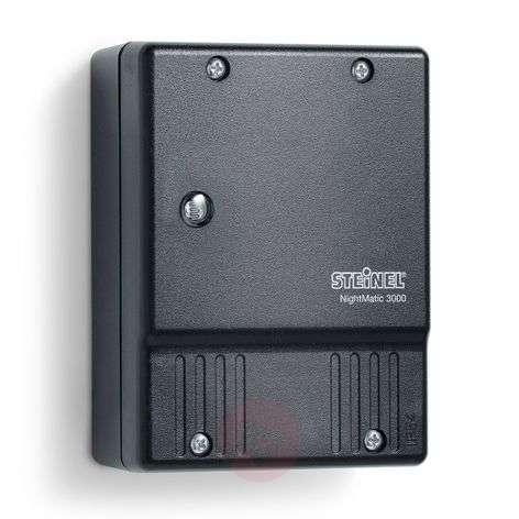 Steinel Nightmatic 3000 twilight switch-8505016X-31