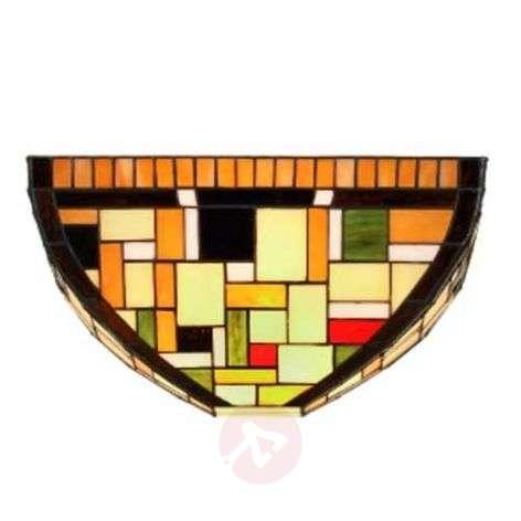 Strikingly attractive wall light MOSAICO-1032201-31