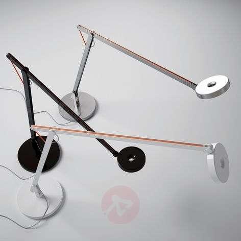 String LED table lamp