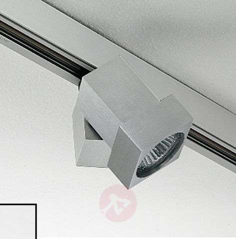STYLE Q ceiling or wall spotlight with adapter