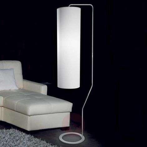 Stylish floor lamp Trendy