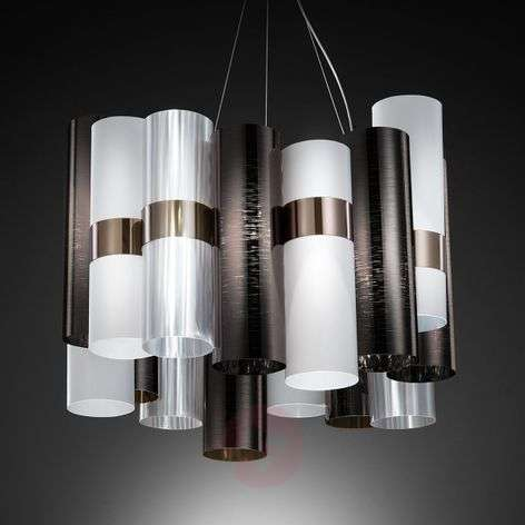 Stylish La Lollo designer LED hanging light