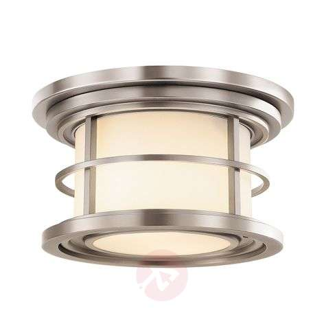 Stylish Lighthouse ceiling light for outdoors