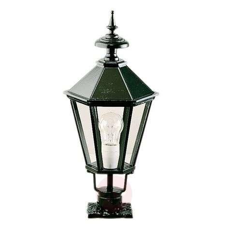 Stylish pillar light K7c